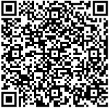 QR code coordonees societe de maintenance industrielle et formations diagnostic